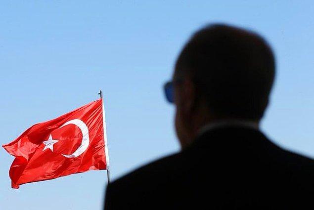 """""""Anayasa değişikliğinde Erdoğan'ın başkan olabilmesi için 'geçici madde' koyma formülü üzerinde duruluyor"""""""