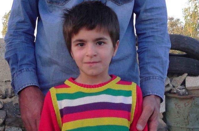6 yaşındaki Beritan Hacıoğlu hayatını kaybetmişti...