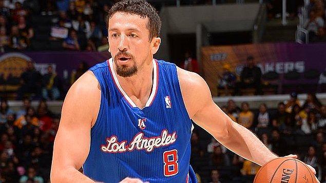 Hidayet Türkoğlu, NBA'de dopingden en çok ceza alan basketbolcu olmuştu