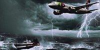 Yıllardır Uçak ve Gemilerin Kaybolduğu Bermuda Şeytan Üçgeni Hakkında Akıl Uçuran Yeni İddia
