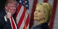 ABD Başkanlık Seçimlerinin Favorisi: Putin!