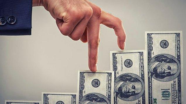 Dolarda düşüşler sınırlı kalacak