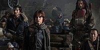Rogue One: A Star Wars Story'den Yeni Fragman Yayınlandı!