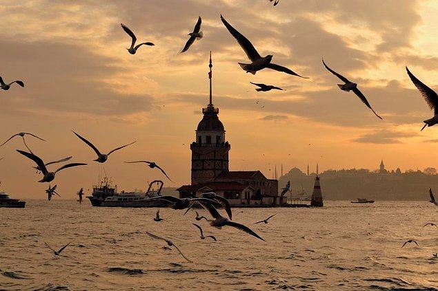 En popüler ikinci bölge: Kadıköy, Üsküdar ve Maltepe