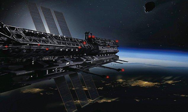 Dünya'yı meteor, uzay çöpü ve diğer tehditlerden koruması hedefleniyor
