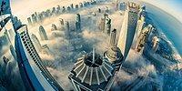 Göğü Delin de Rahatlayalım: Dubai, Dünyanın En Yüksek Gökdelenini Dikmeye Başladı!