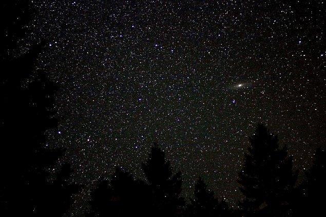 Bugüne kadar keşfedilen galaksilerin yüzde 90'ı çok silik veya çok uzakta bulunuyor