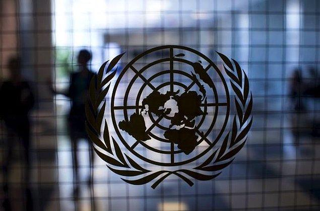 Devlet statüsü için BM'ye başvurulacak
