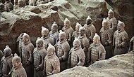 Çin'in Ünlü Terracotta Ordusu'nun Yunanlar Tarafından Yapıldığı Haberi Yalanlandı