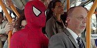 Süper Kahraman Olmak İçin Özel Güçlere İhtiyacınız Yok