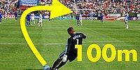 Futbol Tarihinde Kaleciler Tarafından Atılan 20 Çılgın Gol