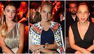 Halihazırda Devam Etmekte Olan İstanbul Moda Haftası'nı Sıkı Sıkıya Takip Eden 24 Ünlü