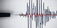 Karadeniz'de Deprem: Sarsıntı İstanbul'da da Hissedildi!