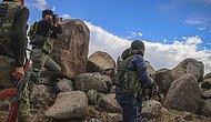 IŞİD'in 'Cehennem Savaşı Yaşanacak' Dediği Dabık Operasyonu Başladı