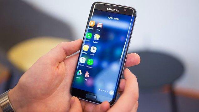 1. seçenek: BTK kaydı olan Galaxy Note7'lerini Galaxy S7 edge (32 GB) ile değiştirmeyi tercih eden kullanıcılara ek olarak 600 TL ödeme yapılacak