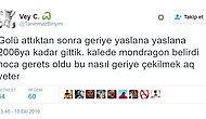 16 Komik Yorum ile Gençlerbirliği-Galatasaray Maçının Sosyal Medya Özeti