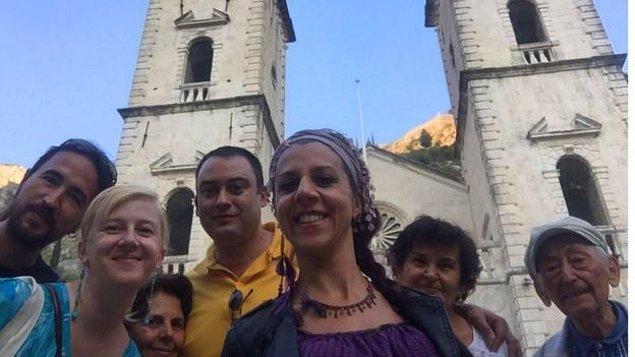 """""""Dünyayı gezdikçe İstanbul'da aslında yaşamadığımızı, resmen işkence çektiğimizi fark ettik"""""""