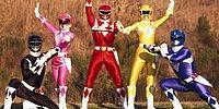 Bir Dönemin Efsanesi Power Rangers'ı İzleyerek Büyümüş Neslin Çok İyi Bildiği 15 Şey