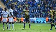 Zirveyle Puan Farkı 8'e Yükseldi | Fenerbahçe 1-1 Alanyaspor