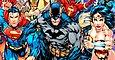%100 Kendin Ol, Süper Gücünü Bul! Hangi Justice League Kahramanısın?