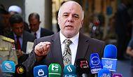 İbadi'den Yeni Türkiye Açıklaması: 'Irak'ın Egemenliği Konusunda Uyarıyoruz'