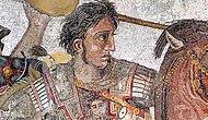 Büyük İskender'le İlgili 10 Muhteşem Gerçek!