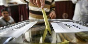 AKP Tarih Verdi: 'Nisan Ayında Referanduma Gidilebilir'