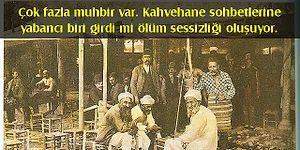 Osmanlı'nın Son Dönemlerini Yaşayan İstanbul'daki Gündelik Hayata Dair 22 İlginç Detay