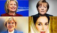 Hangi Kadın Siyasetçi  Senin Ruh İkizin?