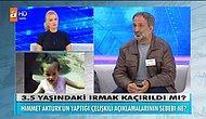 Minik Irmak'ın Katili, Cinayeti Müge Anlı'nın Programında İtiraf Etti!