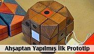 Çözülemediği Vakit Sinirlerimizi Hoplatmaya Ant İçen Rubik Küp Hakkında 19 İlginç Bilgi