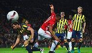 Fenerbahçe Ağır Yaralı | Man United 4-1 Fenerbahçe
