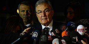 Deniz Baykal: 'Başkanlığı Değerlendirmek Gerekir'