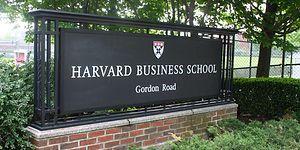 Dünyanın En İyi MBA Okullarından Harvard Business School'a Girmek Ne Kadar Zor Olabilir?
