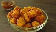 Nostalji Dediğin Böyle Olur! Krakerli Çıtır Tavuk Topları Nasıl Yapılır?