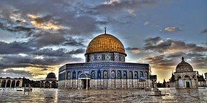 Bu Testin Son Sorusunu Sadece Orta Doğu Uzmanları Görebilir