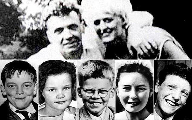 Son cinayetleri ise 6 Ekim 1965'te gerçekleşiyor.