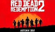 Merakla Beklenen Red Dead Redemption 2'in Tanıtımı Yapıldı!