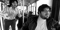 Minibüste Elden Ele Para Vermeyi Bulan Adam | 3 Adam