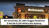 Marka Hikayelerinde Bugün: McDonald's Hakkında Muhtemelen Duymadığınız 20 Şaşırtıcı Bilgi