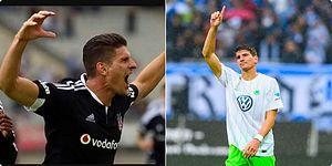 Beşiktaş'tan Ayrıldığı İçin Pişman Olan Gomez 8.Hafta Sonunda İlk Golünü Attı