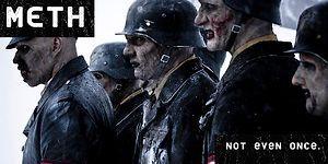 Rus Araştırmacıların Kuzey Kutup Dairesinde Bulduğu Gizemli Yapı: Nazi İstasyonu