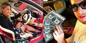 Zenginlere Özel Instagram: Yılda 45 Bin Lira Ödeyenlerin Kullanabildiği Uygulama Rich Kids