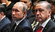 'Teröre Karşı Ortak Mücadelede Kıymetli Dostum Putin'in Desteğine İhtiyacım Var'