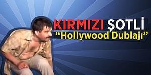 Shockvoice Ekibinden Muhteşem Bir Hollywood Dublajı: Kırmızı Şortli