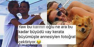 """Pınar Altuğ, Yaşını İma Ederek Kendisiyle Dalga Geçen Takipçisine Fena Patladı: """"Hadsiz!"""""""