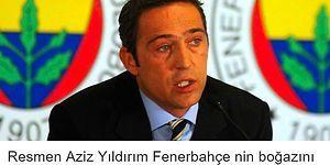 Ali Koç'un Fenerbahçe Başkanlığına Aday Olmasına Taraftarların Verdiği 17 Umut Dolu Tepki