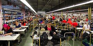 'Türkiye'de Çalışan Her İki Kadından Biri Resmi Kayıtlarda Yok'