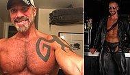 23 Yıllık Gazetecilik Hayatını Geride Bırakıp Eşcinsel Porno Yıldızı Olan Jim Walker!