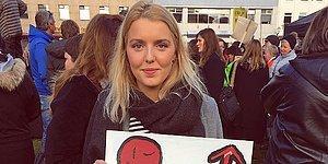 İzlandalı Kadınlar Neden 14.38'de İş Bıraktı?